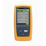 DSX-5000 CableAnalyzer - Versiv Main & Remote unit, Permanent Link adapters Cat 6A